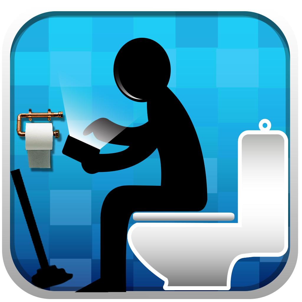 Toilet time a bathroom game bytes latest version